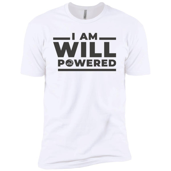 I Am WIll-Powered OG Tee