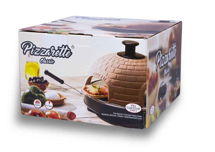 Pizzarette Accessories – What are the Options and What Do I Need?