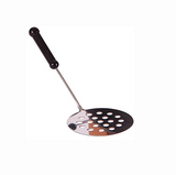 pizzarette stainless steel spatula for mini pizza oven
