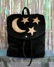 ★ BLACK MAGIC RUCKSACK ★