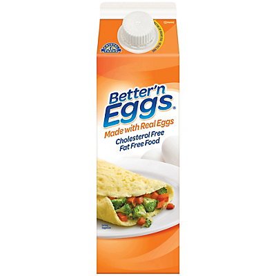 Better'n Eggs Real Egg Product,32 oz ($0.14/ounce)