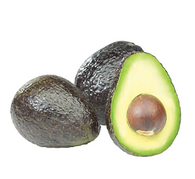 Fresh Organic Avocados,EACH