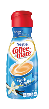 Nestle Coffee-Mate French Vanilla Coffee Creamer,32.00 oz