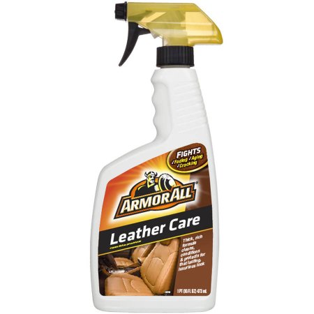 Armor All Leather Care Protectant 16 OZ