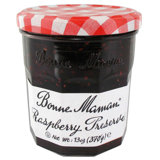 Bonne Maman Strawberry Preserves 13 OZ