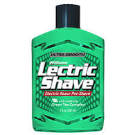 Lectric Shave Pre-Shave Original