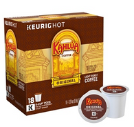Kahlua® Coffee K-Cup® Pods, Box Of 18
