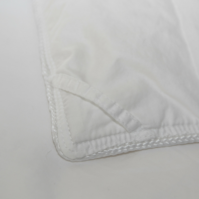 The Wild 700+ Loft Canadian Goose Down Duvet with Egyptian Cotton Ticking