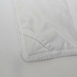 The Imperial Genuine Eiderdown Duvet With Egyptian Cotton Ticking