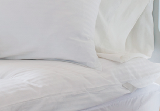 Luxury Feather Bed Protectors