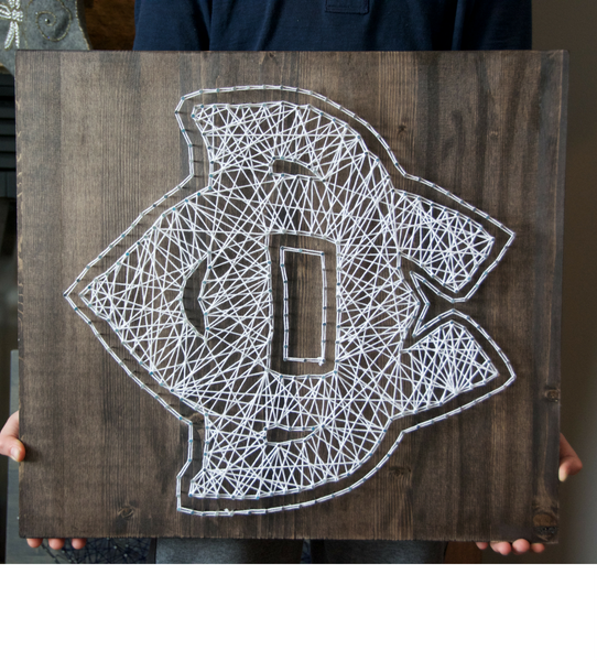 String Art by Quinn  *price includes shipping