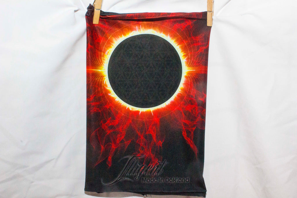 Special Edition Eclipse Face Mask