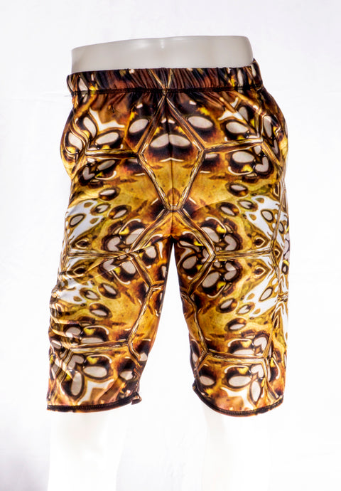 Men's Honey Hex Shorts