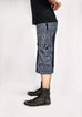 Men's Sparkle Burst Cargo Sweat Shorts