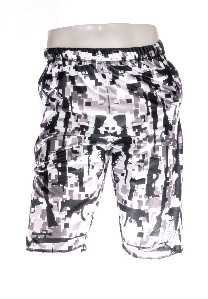Men's Urban Blaster Shorts