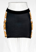 Women's Honey Dip Mini Skirt