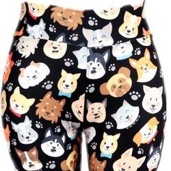 Leggings, Cats and Dogs