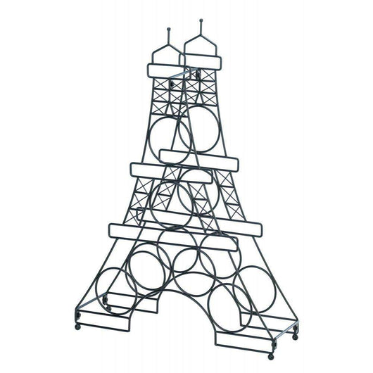 Eiffel Tower Wine Holder-Wine Accessories-Across The Counter