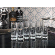 Celebration Shot Glasses-Cups and Mugs-Across The Counter
