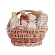 Ginger Therapy Gift Set-Bath and Body Gift Sets-Across The Counter