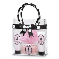 Fine French Bath Set-Bath and Body Gift Sets-Across The Counter