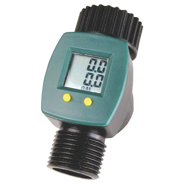 P3 Water Meter-Garden Tools-Across The Counter