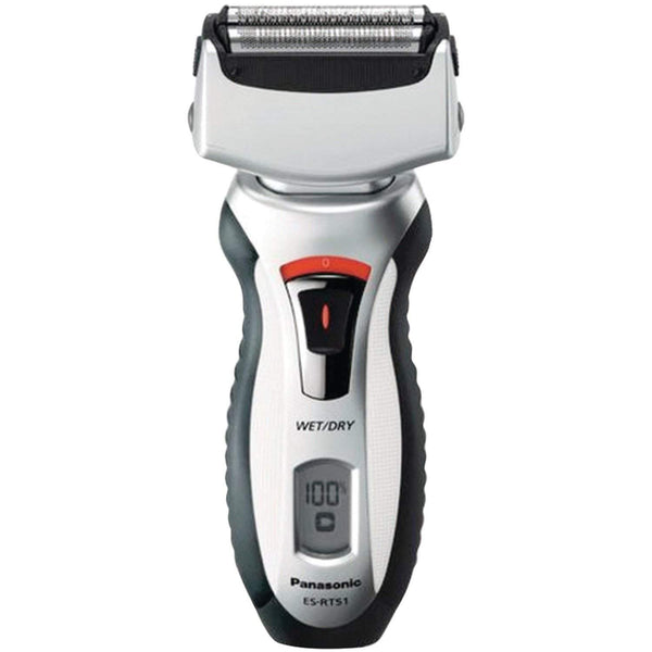 Panasonic Men's Wet And Dry Rechargeable Shaver-Electric Shavers and Trimmers-Across The Counter