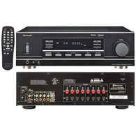 Sherwood 2-channel 100-watt Multisource Dual-zone A And V Receiver-Home Theater and Stereos-Across The Counter