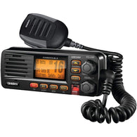 Uniden Fixed Mount Vhf And 2-way Marine Radio (black)-Boating-Across The Counter