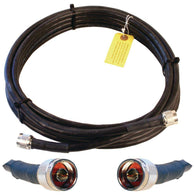 Wilson Electronics Ultralow-loss Coaxial Cable (20ft)-TV Signal-Across The Counter
