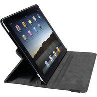 Iessentials Ipad Mini 360° Rotating Folding Case (black)-iPad Accessories-Across The Counter