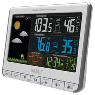 La Crosse Technology Color Weather Station-Weather Stations-Across The Counter