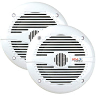"Boss Audio 2-way Marine Speakers (5.25"")-Boating-Across The Counter"