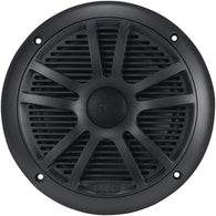 "Boss Audio Marine 6.5"" Dual-cone Speakers (black)-Boating-Across The Counter"