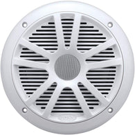 "Boss Audio Marine 6.5"" Dual-cone Speakers (white)-Boating-Across The Counter"