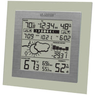 La Crosse Technology Wireless Weather Station-Weather Stations-Across The Counter