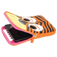 "Tabzoo 8"" Universal Tablet Sleeves (tiger)-Tablet Accessories-Across The Counter"