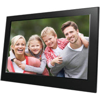 "Naxa Tft Led Digital Photo Frame (9"")-Picture Frames-Across The Counter"