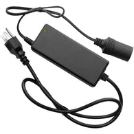 Wagan 5-amp Ac-to-12-volt Dc Power Adapter-Auto Accessories-Across The Counter