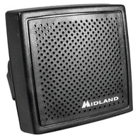 Midland High-performance External Speaker For Cb Radios-CB Radios-Across The Counter