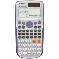 Casio Natural Textbook Display Calculator-Calculators-Across The Counter