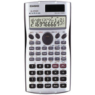 Casio Scientific Calculator With 300 Built-in Functions-Calculators-Across The Counter