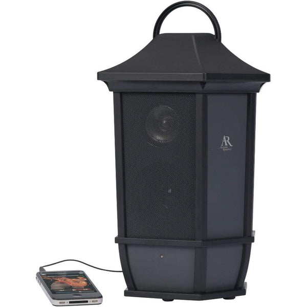 Acoustic Research 900mhz Outdoor Wireless Porch Speaker-Portable Speakers-Across The Counter