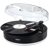 Jensen Bluetooth 3-speed Stereo Turntable With Metal Tone Arm-Turntables and Record Players-Across The Counter