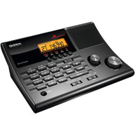 Uniden 500-channel Scanner With Weather Alert-Radio Scanners-Across The Counter