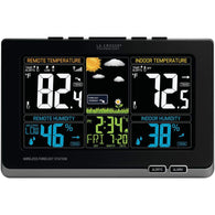 La Crosse Technology Wireless Weather Station With Color Lcd-Weather Stations-Across The Counter
