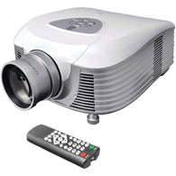 Pyle Home Prjle55 1080p Led Projector-Projectors and Screens-Across The Counter