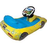 Cta Ipad With Retina Display And Ipad 3rd Gen And Ipad 2 Spongebob Squarepants Inflatable Sports Car-Tablet Accessories-Across The Counter