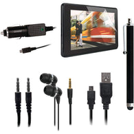 Isound Kindle Fire Starter Bundle-Kindle Accessories-Across The Counter