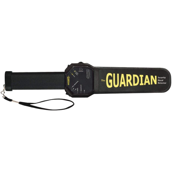 Bounty Hunter Guardian Hand Wand-Metal Detectors-Across The Counter